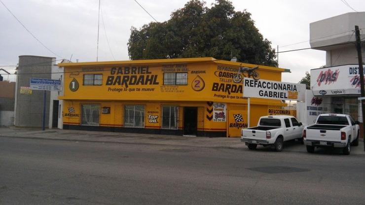 Refaccionaria gabriel en hermosillo tel fono y m s info for Refaccionarias en hermosillo
