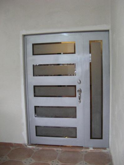 Puertas automaticas de nayarit puertas autom ticas en for Puertas kiuso telefono