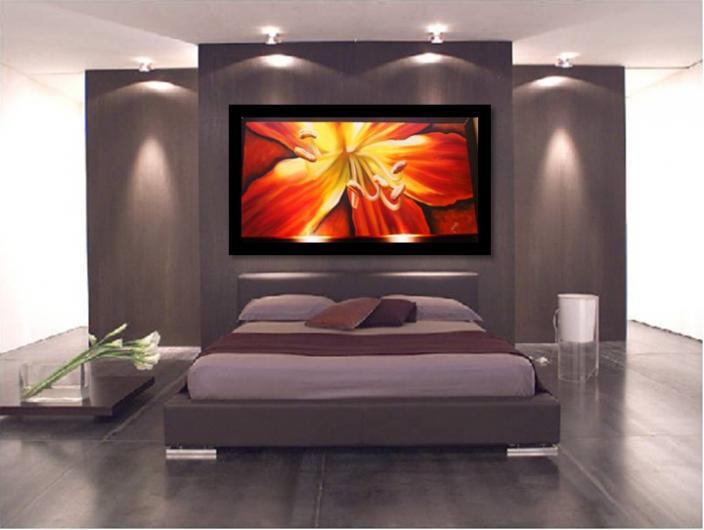 Abundiz galeria decoracion de interiores en tonala - Cuadros de interiores ...