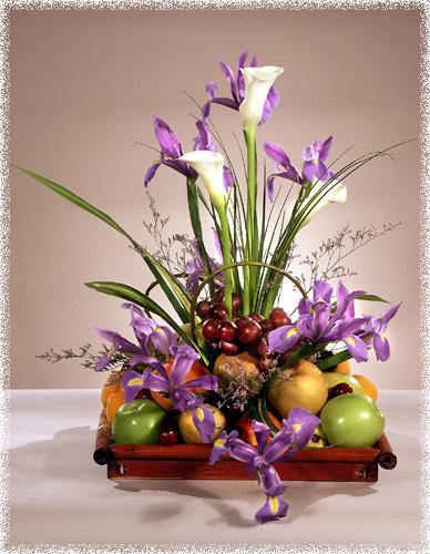 Arreglos florales decoracion de salones florerias tattoo - Arreglos florales artificiales centros de mesa ...