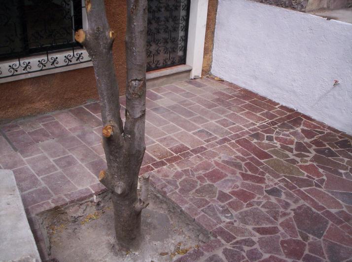 porfido y piedra de mexico s de rl de cv