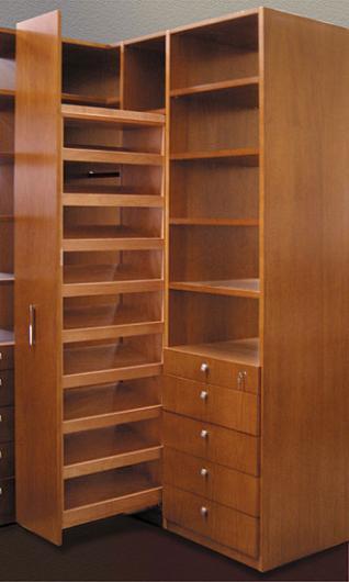 Dise os integrales y modulares sa de cv en benito juarez for Zapateras modernas para closet