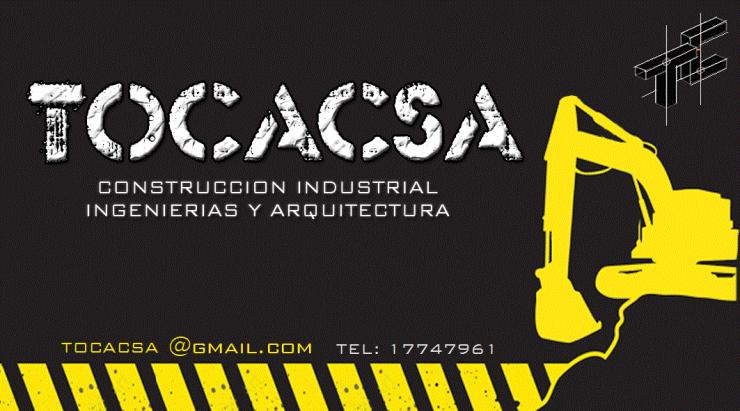 Tocacsa sa de cv empresas constructoras en monterrey for Empresas constructoras
