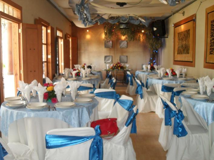La pila sal n de eventos salones para fiestas en puebla for Salones bonitos y baratos