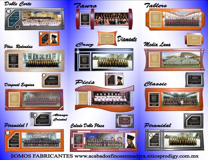 Acabados Finos En Madera Graduación Artículos En Veracruz Teléfono