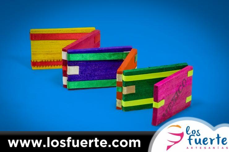 juguetes didacticos artesanales: