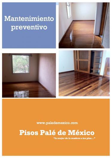 Palé de México -instalación y mantenimiento de pisos de madera en ...