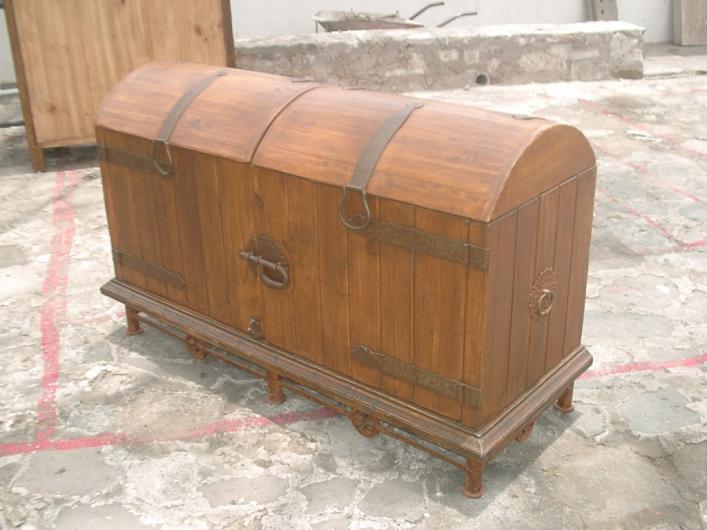 Muebles rusticos popocatepetl fabricas de muebles en for Muebles de oficina rusticos