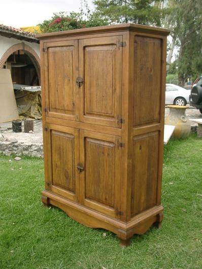 muebles rusticos popocatepetl fabricas de muebles en