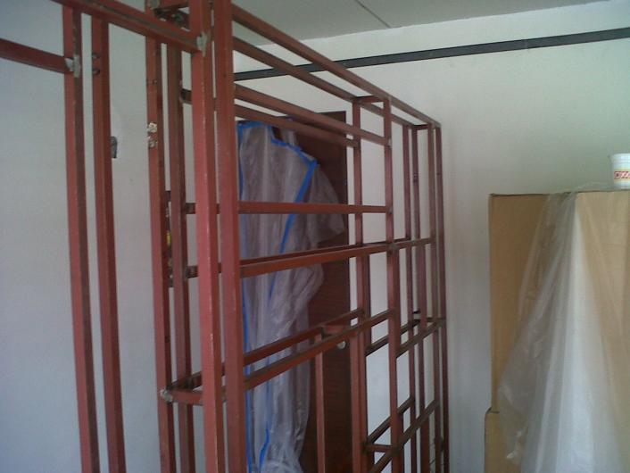 Top puertas de aluminio modernas wallpapers - Disenos de puertas ...
