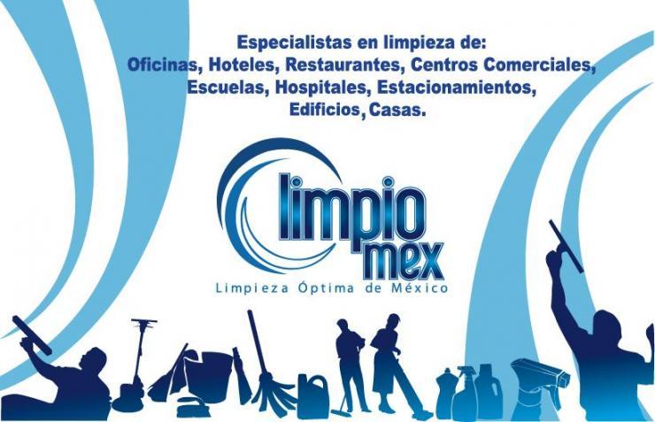 Limpiomex servicios de limpieza de inmuebles en miguel for Empresas de limpieza para casas particulares