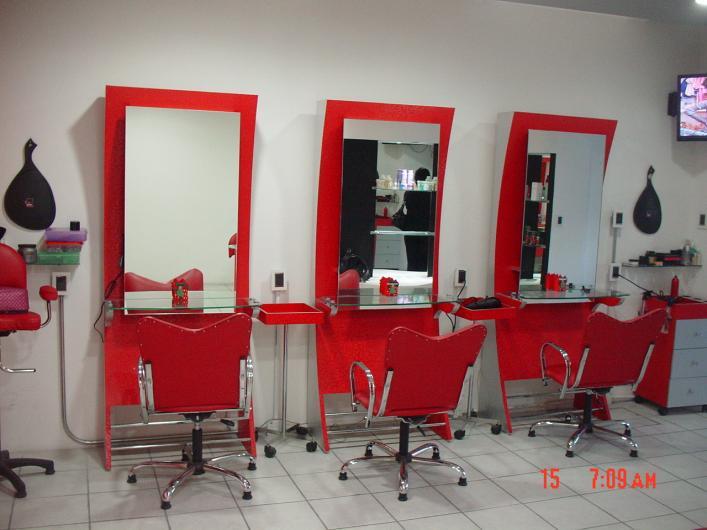 Muebles para estetica g j muebles dise o de muebles en - Esteticas decoracion interiores ...