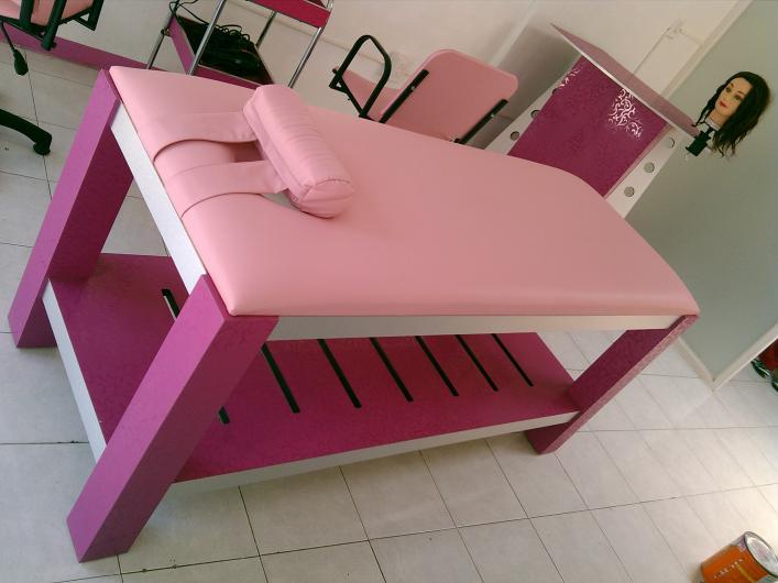 muebles para estetica g j muebles dise o de muebles en