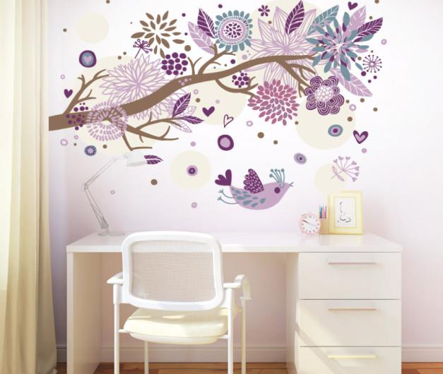 Visual vinil decoracion en vinilo en merida tel fono y for Diseno de interiores merida