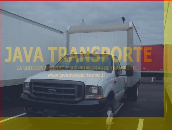 Java transporte fletes y mudanzas en guadalajara tel fono - Mudanzas en guadalajara ...