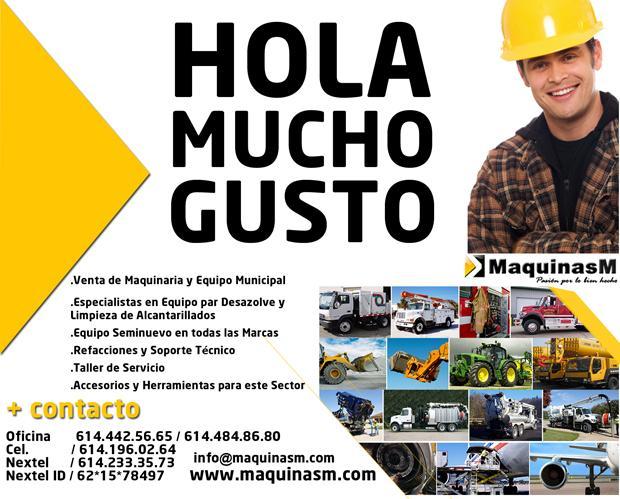 Equipo de transporte – Transporte.mx