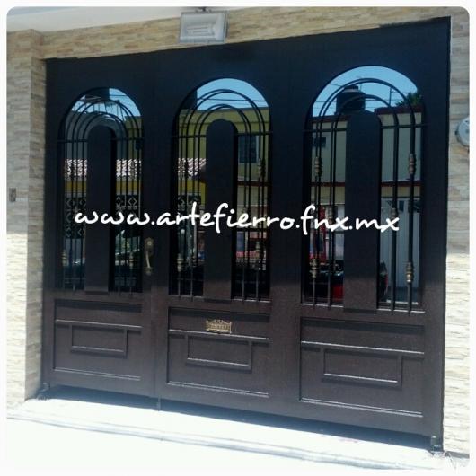 Arte fierro puertas y ventanas de hierro en ecatepec de for Puertas y ventanas de hierro antiguas