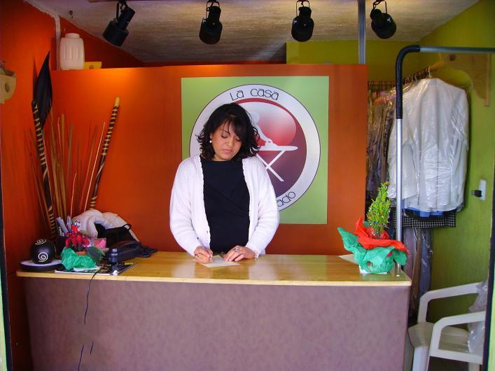 La casa del planchado en tlalpan tel fono y m s info - Planchado de ropa ...