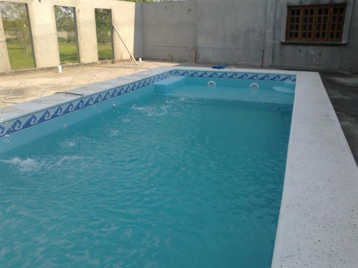 Pisinas del sureste construcci n de albercas en cunduacan for Construccion de piscinas en mexico