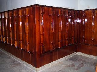 Puntos basicos todo tipo de muebles en compostela for Todo muebles web