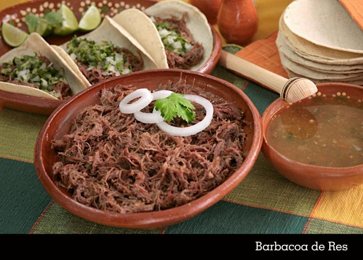 Mr barbacoa barbacoa tacos tortas en monterrey for Comida para barbacoa