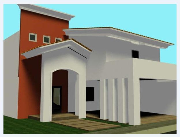 arquitectura y construccion actual dise o arquitectonico