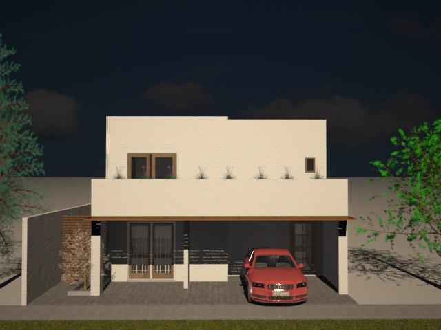 Dise o remodelacion y construccion dise o de casas en for Remodelacion de casas pequenas fotos