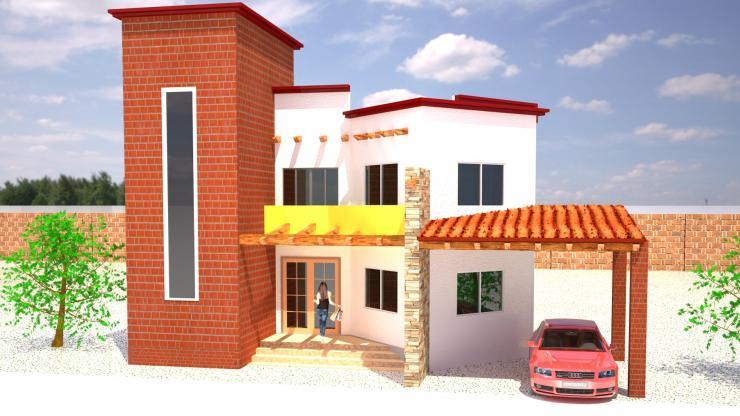 Dise o remodelacion y construccion dise o de casas en for Casa y diseno montevideo