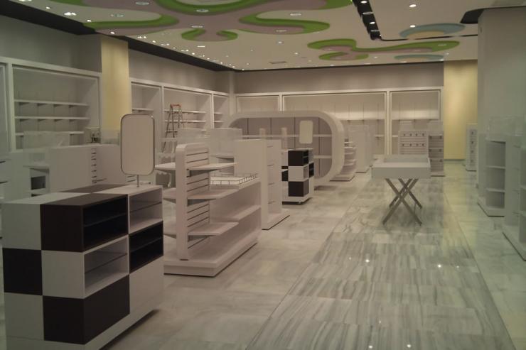 fabrica de muebles de oficina hogar y para el comercio