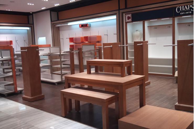 Fabrica de muebles de oficina hogar y para el comercio for Fabrica de muebles para oficina