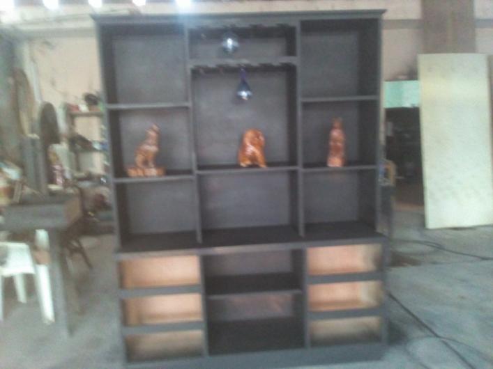 Fabrica de muebles zapata fabricaci n de muebles en madera - Empresas fabricantes de muebles ...