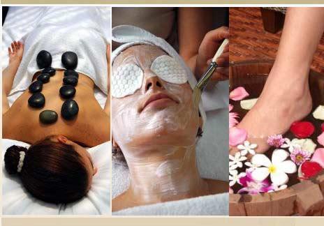 Servicios de masaje relajante erotico y nuru masaje - 4 7