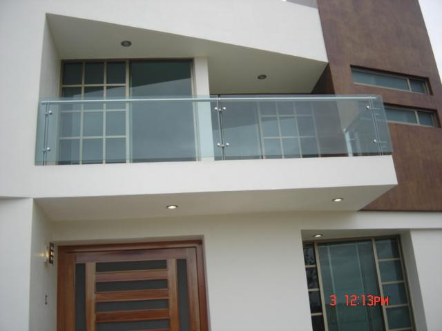 Decoracin de interiores y exteriores decora tu casa hola - Decoraciones interiores de casas ...