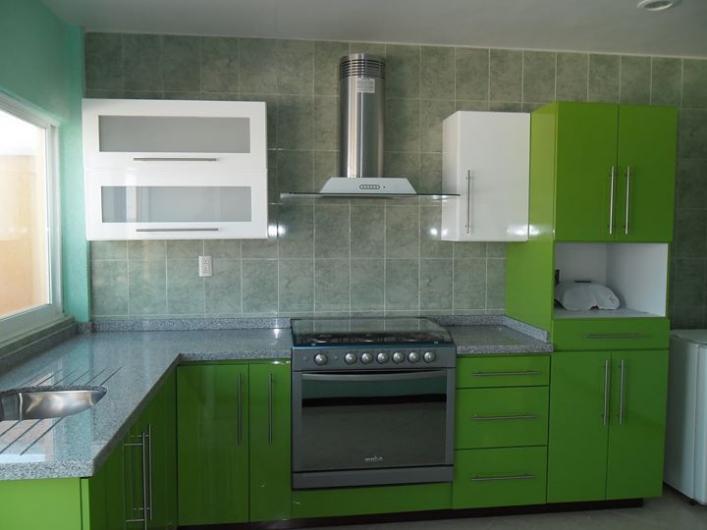 Construcciones zumpango vestidores cocinas integrales en for Lo nuevo en cocinas integrales