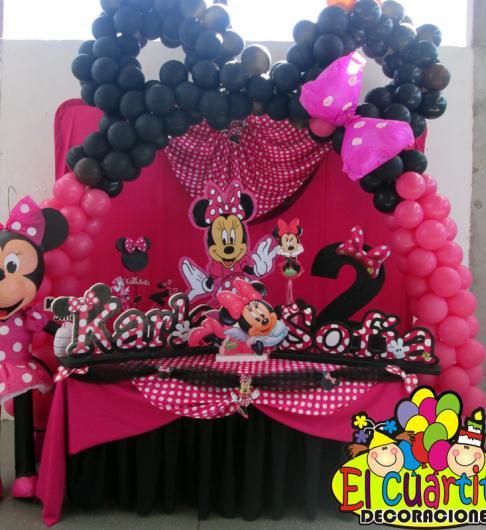 El cuartito todo para tus fiestas decoracion de eventos - Productos de decoracion ...