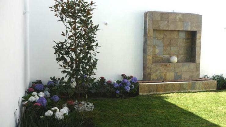 Mazat paisaje dise o infraestructura ecotur stica en iztacalco tel fono y m s info - Programa diseno de jardines ...