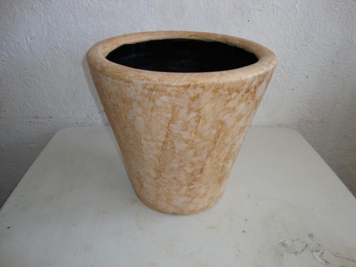 Arte ceramico de mexico venta de ceramica macetas y for Jardineras de ceramica