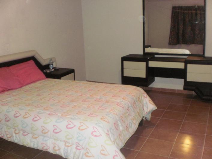 Ricardo Rodríguez-habitaciones amuebladas en Toluca ...