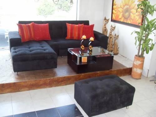 Confort muebles fabrica de salas sobre medida en puebla tel fono y m s info - Confort y muebles ...