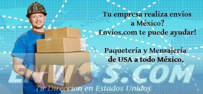 Envios mensajer a y env os de usa a mexico apartados for Oficina postal mas cercana