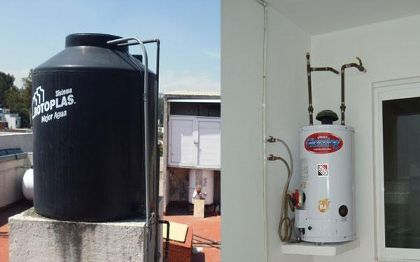 Plomeria Instalaciones De Agua Y Muebles Para Ba O En