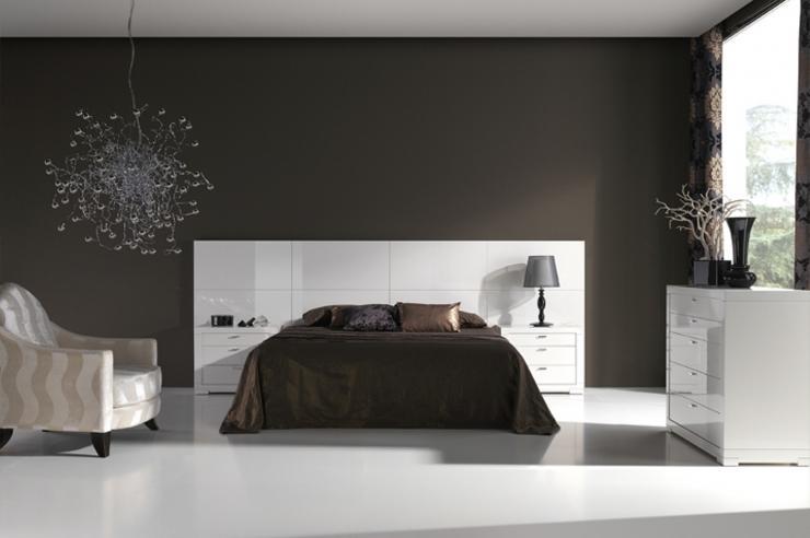 Vilanova muebles fabricantes muebler as salas de piel for Recamaras minimalistas df
