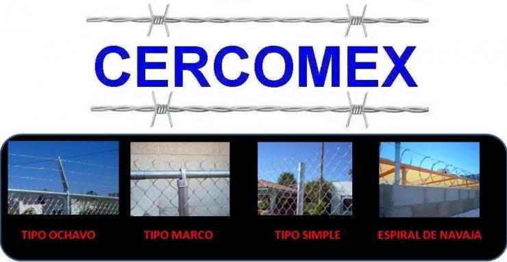 Imágenes de CERCOMEX Llamar - Mensaje