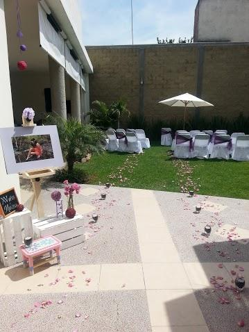 Fioretto Jardin Y Terrasa Para Eventos En Leon Teléfono Y