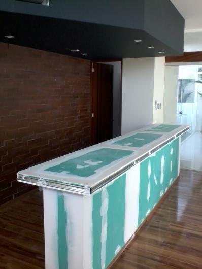 Tablaroca plafon durok en culiacan tel fono y m s info for Plafones de pared para salon
