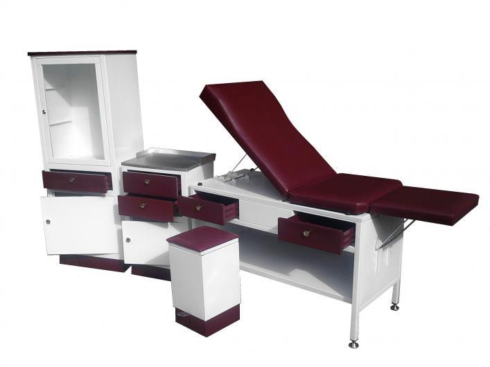 Mobiliario medico hermanos ortiz fabricantes de muebles - Empresas fabricantes de muebles ...