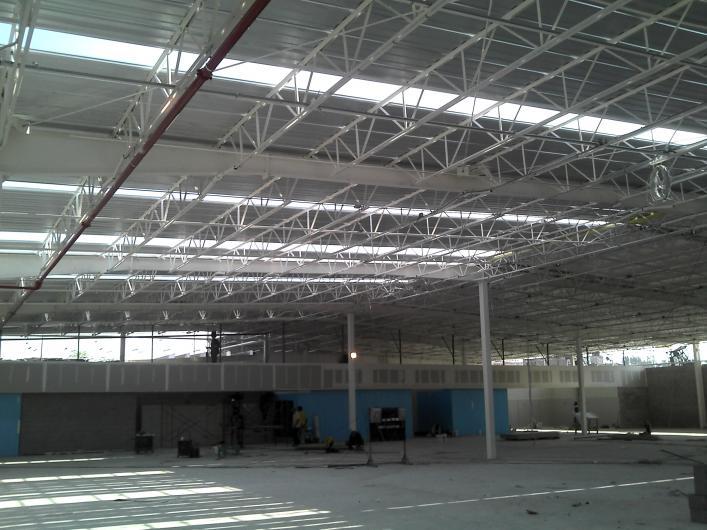 Top domos oaxaca de policarbonato wallpapers - Laminas de techo ...