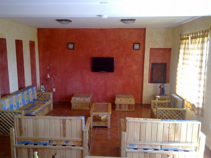 Casa de huespedes cuartos para estudiantes en pachuca de for Habitaciones para estudiantes