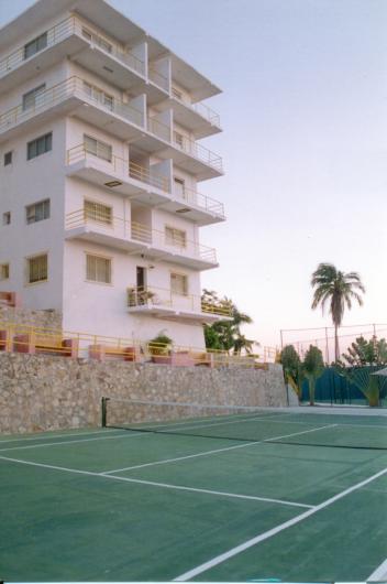hotel st catalina hotel familiar y econ mico en acapulco