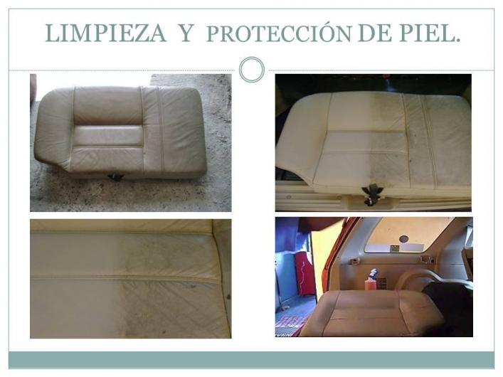 Servicios integrales de limpieza limpieza de muebles salas sillas colchones mamparas en - Limpieza de muebles ...